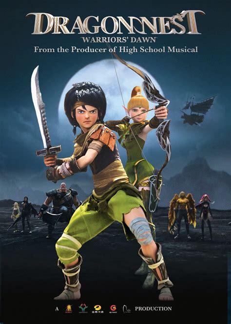 Poster Karakter Httyd Snotlout 30x40cm nest warrior s dawn poster release