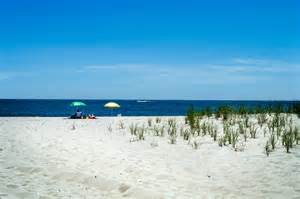 friendly beaches nyc best beaches in nj from point pleasant to cape may