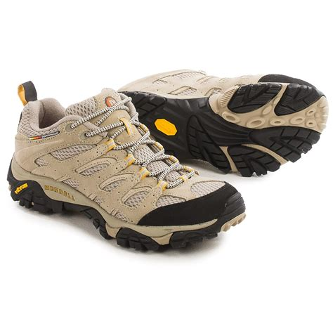 womens biking shoes merrell moab ventilator hiking shoes for save 40