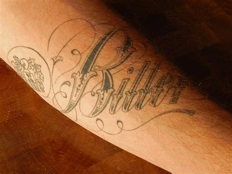 bartender tattoos 12 cool booze related tattoos serious eats