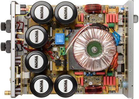 Sink Designs 6moons Audioreviews Nagra Audio Classic Amp