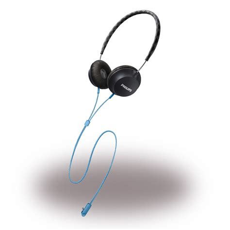 Philips Shl 5105 Citiscape Lightweight Headphone philips citiscape strada shl5105bk 00 headset