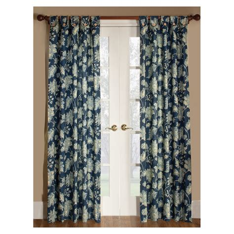 waverly drapery panels waverly curtains and drapes images decor trends good