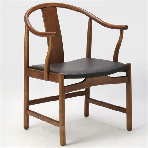Danish Modern Armchair Scandinavian Designers Chinese Danish Wood Armchair Chair