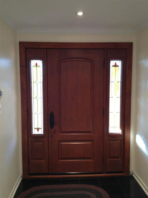 Interior Door Sidelights 57 Best Images About Fiberglass Doors On
