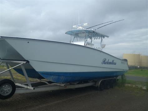 freeman catamaran boats for sale freeman 33 hull 1 for sale the hull truth boating and