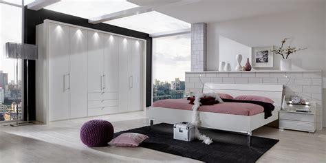 schlafzimmer modern weiß kinderbett ikea