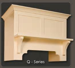 Wire Cabinet Doors Wood Range Hoods Walzcraft