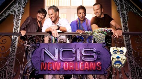 theme song for ncis new orleans ncis new orleans aftershocks review brody where