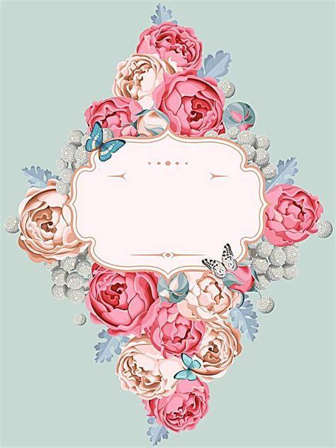 imagenes de rosas dibujadas the 25 best vector de flores ideas on pinterest flores