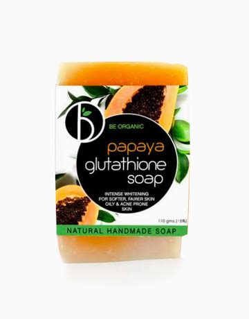 Gluta Fruitamin Soap 10 In 1 By Pretty White Thailand Bpom papaya glutathione soap by be organic bath beautymnl