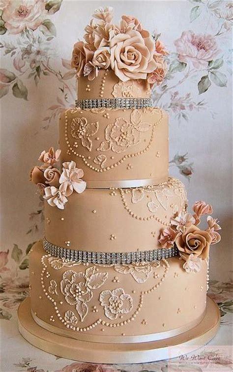 special wedding cakes baroque wedding special wedding cake design 805207