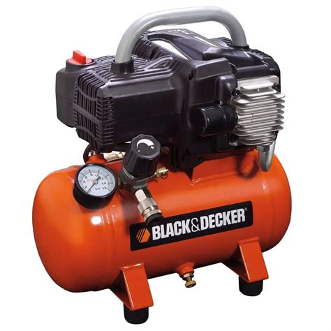compresseur black et decker 3701 acheter black decker compresseur 224 air 6 l nkbb304bnd008
