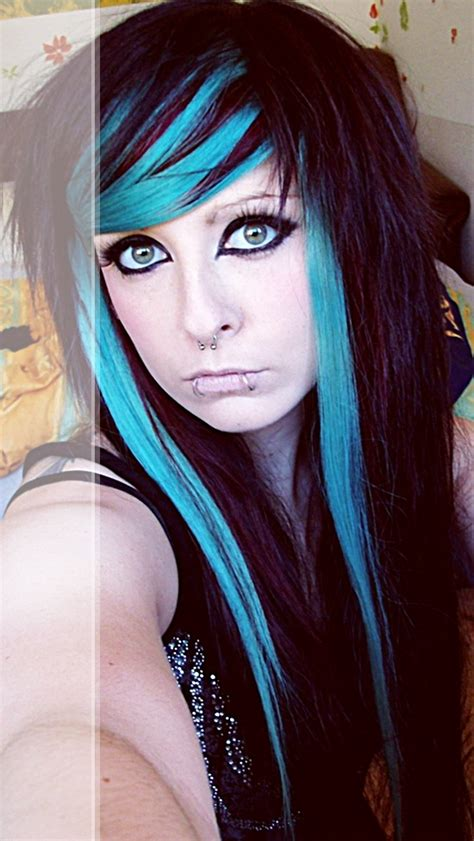 Emo Haircuts For Thin Hair | emo hairstyles part 2 hairstyles 2013