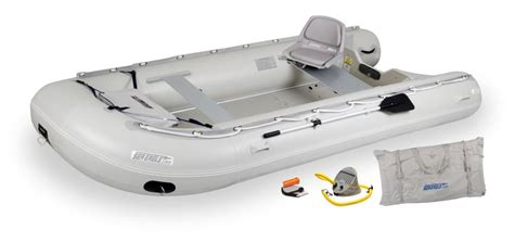 runabout boat bench seat sea eagle 14sr sport runabout west coast inflatable
