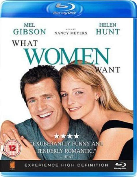 what women want what women want blu ray zavvi com