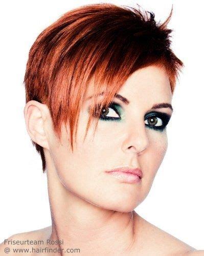 short short long bang spiked hair cut pinterest the world s catalog of ideas