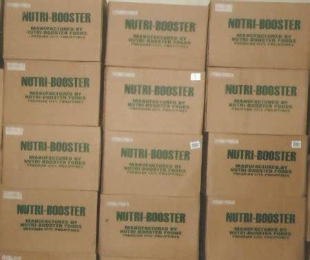 Make Your Own Website tertiary packaging jpg nutri booster