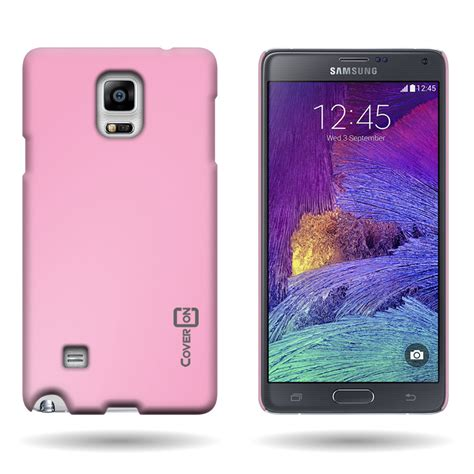Casing Samsung Galaxy Note 8 Matte Baby Skin Slim Fit I rubberized plastic matte phone cover for samsung galaxy note 4 ebay