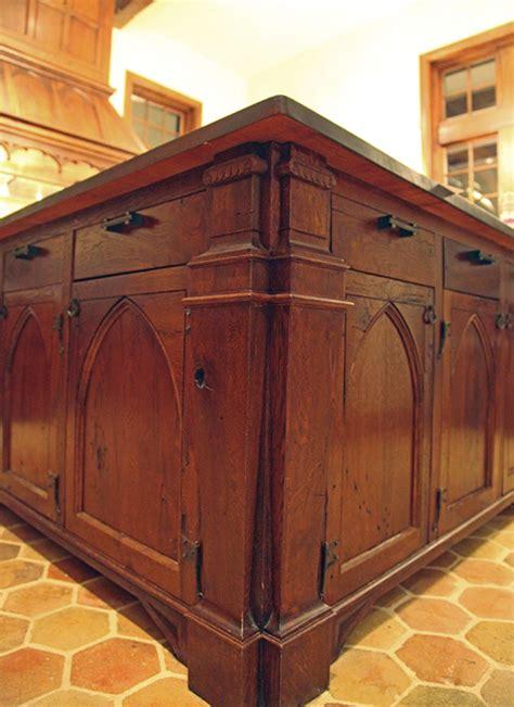 woodwork creating  tudor interior period homes