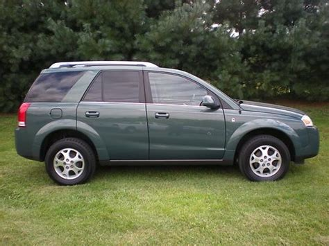 saturn suv 2006 purchase used 2006 saturn vue suv priced to sell
