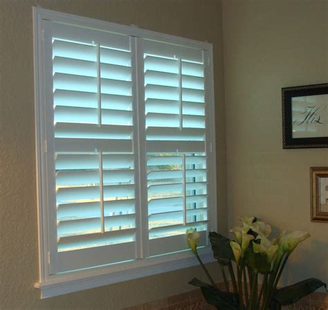 cost of plantation shutters plantation shutters order any custom size by sqft cost