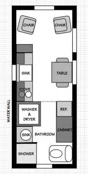 simple house floor plan michael s tiny simple house