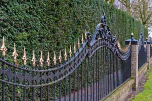 architectural fencing the norlap fencing company in