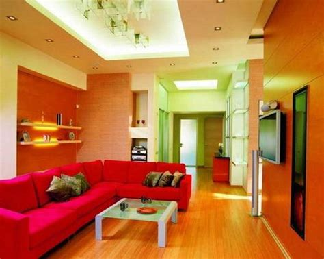 colorful modern apartment design uses space to beautiful best tips to help you choose the right living room color