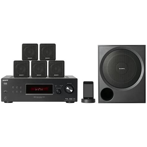 Home Theater Sony Di Indonesia sony ht ddwg700 5 1 channel home theater system ht ddwg700 b h