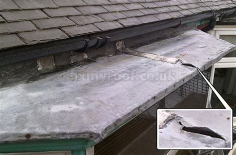 Home Depot Small Windows - lead bay roof how to repair or replace diy repair a lead roof