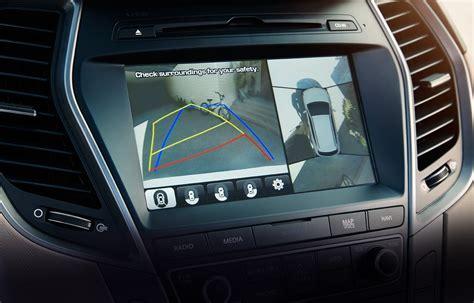 Hyundai Santa Fe Safety by Hyundai Proves Commitment To Safety In 2017 Santa Fe