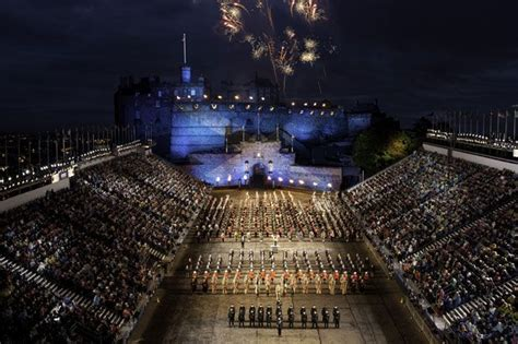 edinburgh tattoo deals edinburgh festival what is it when is it and why is it