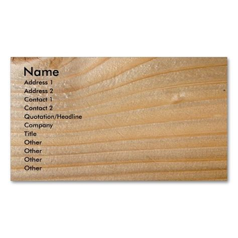 Woodworking Business Cards Templates by 2142 Best Wood Business Card Templates Images On