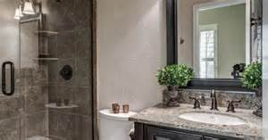 Bath Designs For Small Bathrooms stylish 3 4 bathroom bathrooms bathroomdesigns