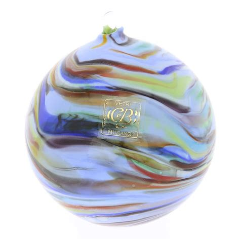 christmas tree ornaments murano glass christmas ornament