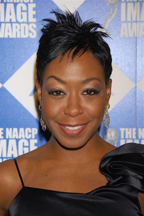 Tichina Arnold Hairstyles by Tichina Arnold Spiked Hair Spiked Hair Lookbook