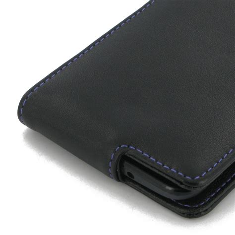 Best Leather N Cover Wallet Asus Zenfone 2 5 5 Inch asus zenfone 2 leather flip purple stitch pdair sleeve pouch