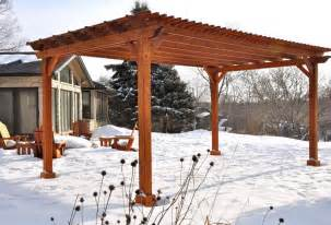 free pergola plans and designs home design ideas
