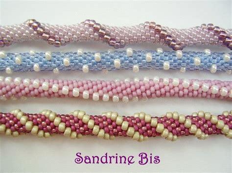 seed bead crochet patterns bead crochet patterns craft ideas