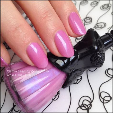 8 Marvelous Sui Nail Polishes by Sui Nail Color 208 Tonnes Of Swatches At