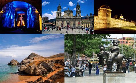 imagenes sitios historicos de colombia forbes incluyen a colombia en sus listas de destinos a