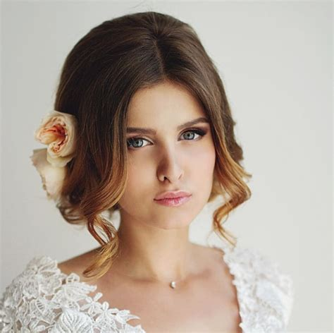 top ten 2015 wedding hair 30 romantic wedding hairstyles for 2015 pretty designs