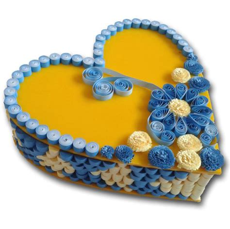 Handmade Decorative Items - viva creatives deals with creativity quilling products