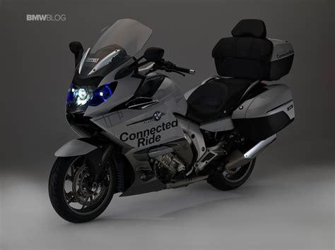 bmw   gtl concept  bmw motorrad laser light