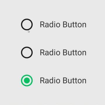 Ionic Radio Tutorial | ionic tutorial ionic radio button ionic button radio