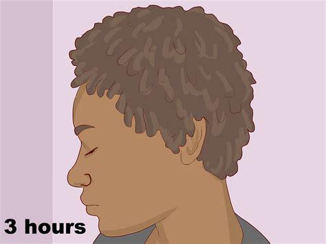 How To Start Dreadlocks With Twists