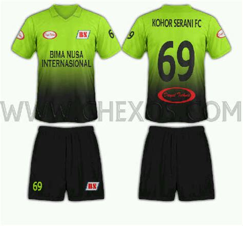 buat desain baju futsal online kaos bola faigk com faigk com
