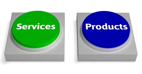 how to your service how to productize your service offerings