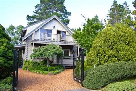 Blue Mountains Cottage Accommodation by Cherry Cottage Luxury Accommodation In Leura Vrbo